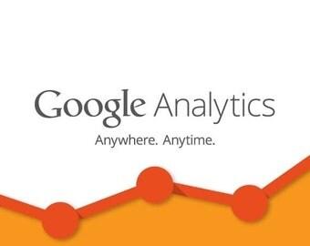 Installation of Google Analytics