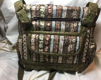 Hand made purse/bag/tote