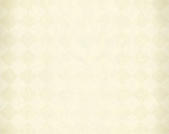 Yellow stationery, note paper, letterhead for digital download!
