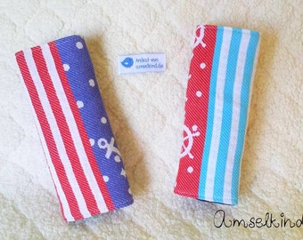 Belt pads wearing cloth fabric