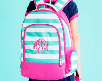 Skylar Backpack