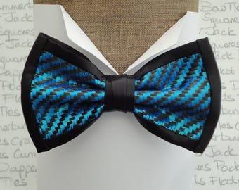 Bow Ties, Carbon Fibre