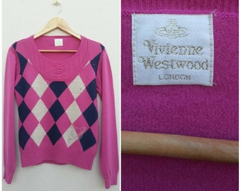 VIVIENNE WESTWOOD Sweater Shirt made in Italy