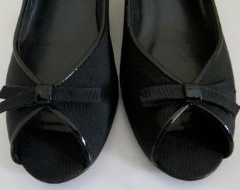 Stuart Weitzman dress shoe- sz 6