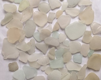 Craft Pack of Scottish Sea Glass CP 22.1.17.4