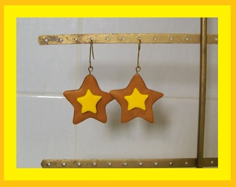 Star Bright Earrings