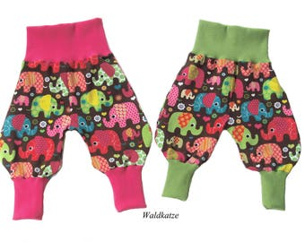 Bloomers * elephant *-request size