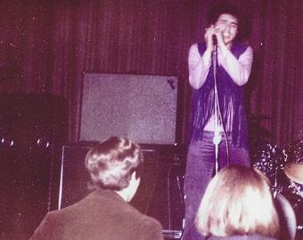 """Fall 1970 """"Odyssey"""""""