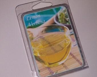 Lemon Verbena Soy Wax Melts