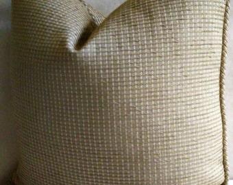 Green Pillow Cover Moss Green Artichoke Green Light Sage 18x18 20x20 22x22 ON SALE!