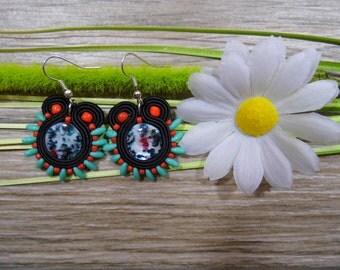 earrings (nr272)