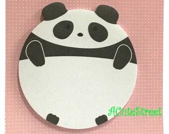 Panda Post IT Notes Sticky Memo SM102026