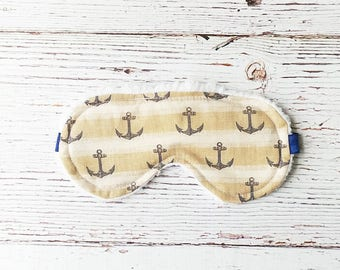 Men's Gifts - Father's Day Gifts - Eye Mask - Christmas In July - Kids Sleep Mask - Gifts For Boys - Party Favors - Birthday Gifts