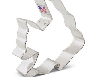 ANGEL FIS  Cookie Cutter