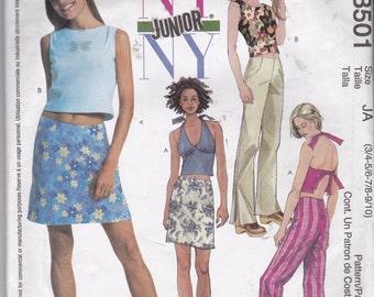Junior summer dress patterns