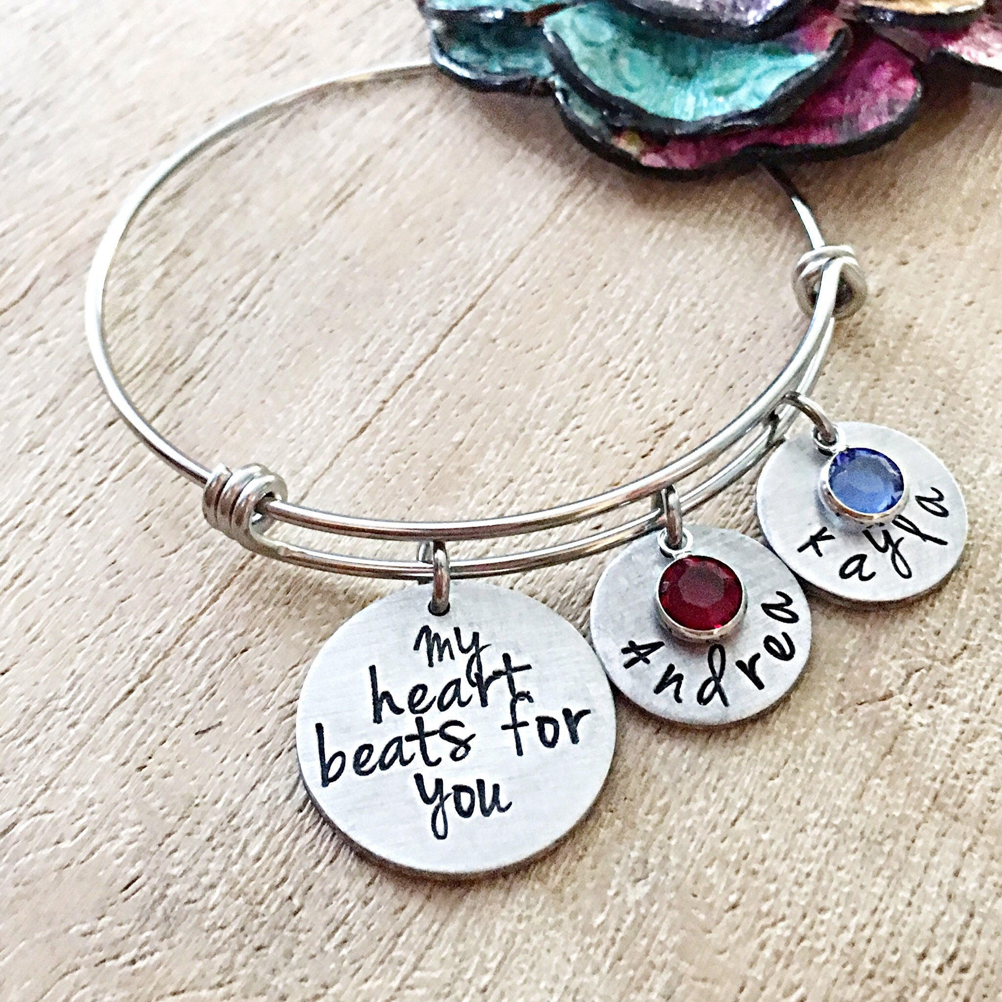 bracelet oil mother love day daughter pin diffuser between mothers and