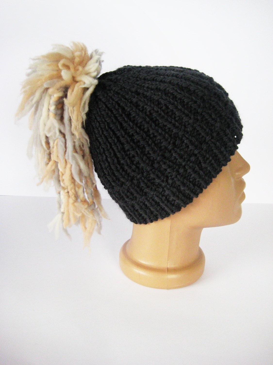 1ddb623f596 Wool teen hat