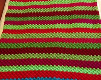 Bobble Blanket