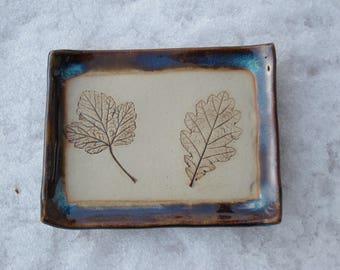 General use in sandstone with leaves - custom prints