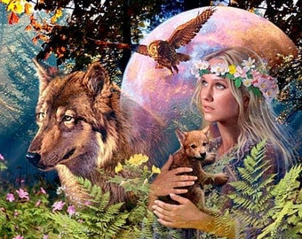 Same Day PSYCHIC Reading EARTH Scrying EARTH Signs Taurus Virgo Capricorn Accurate  Clairvoyant Predictions by email