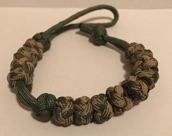 Paracord Ranger Pace Count Beads