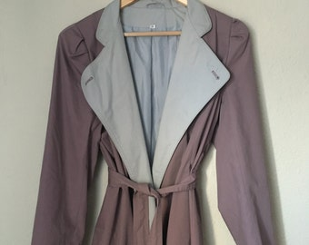 Bertha Raincoat