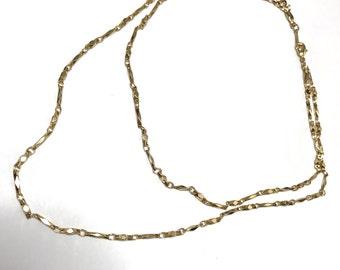 Double Halcyon Necklace
