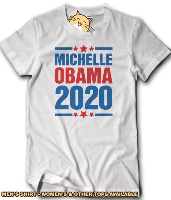 michelle obama tee shirt