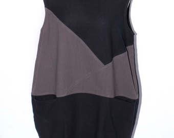 Tunic Dress-SP-15-6020