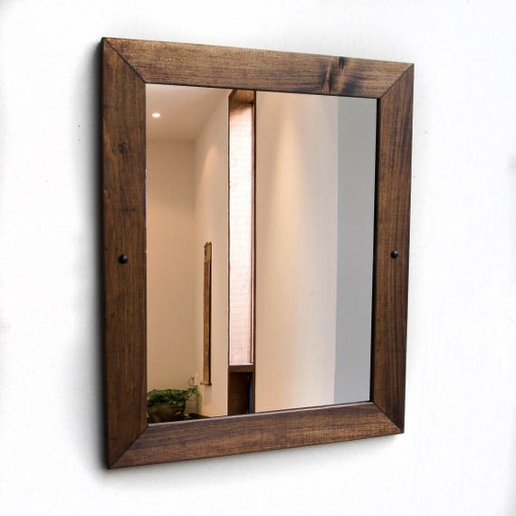 rustic bathroom mirrors bathroom mirror rustic mirror 14288