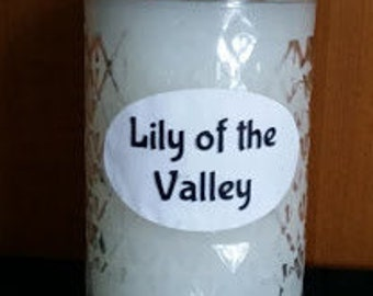 Lily of the Valley 12 oz. Candle