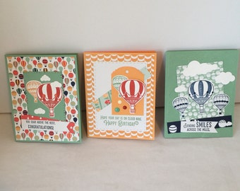All Occasion Card Set of 6