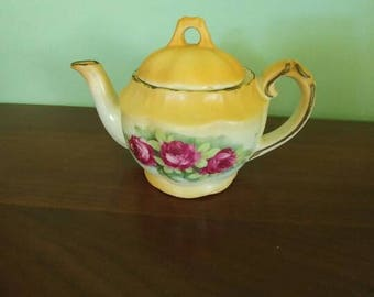 Vintage Teapot Germany-for One