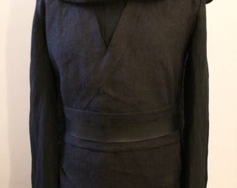 Darth Nihilus Sith Cosplay Star Wars Knights of the Old Republic II
