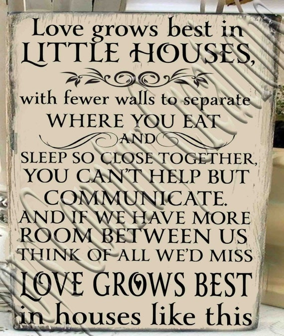 Love Grows Best In Little Houses Svg Png Jpeg