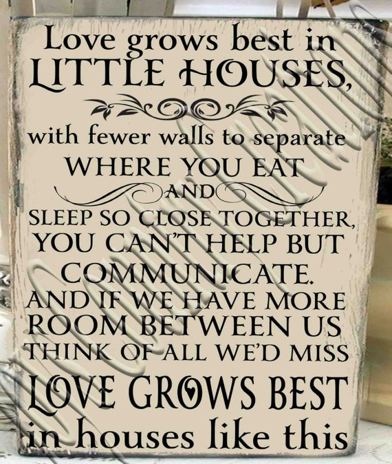 Download Love grows best in little houses SVG PNG JPEG