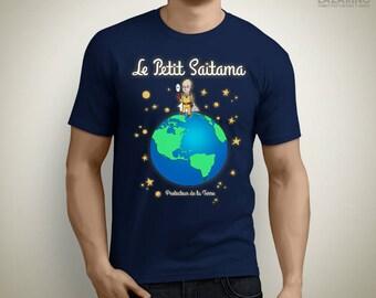 Le Petit Saitama - One Punch Man T-Shirt