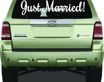 Rear Window Decal Etsy - Rear window decals for cars