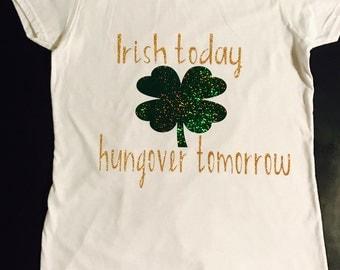 St. Patty's Day shirt