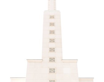 Los Angeles Temple 3