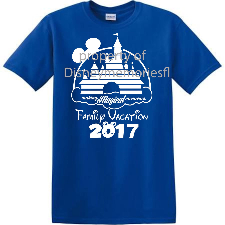Disney Family Shirts Disney Shirts Family VacationDisney