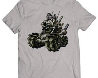 Metal Slug T-shirt