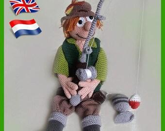 Fisherman Harry,
