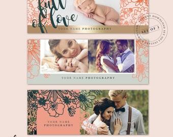 Facebook Timeline Template, Facebook Timeline Covers, Facebook Cover Template, Facebook Cover Photo, Facebook banner, vitage, retro, flowers