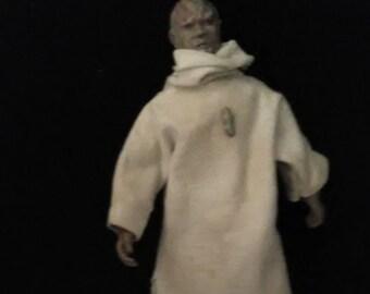 Mego Star Trek Star Trek Figure  8 inches Tall **********1970's*************