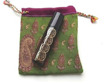 Whistlin' Gypsy Perfume