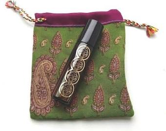 Whistlin' Gypsy Perfume