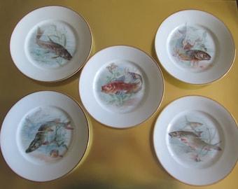 5 Plate THOMAS Bavaria