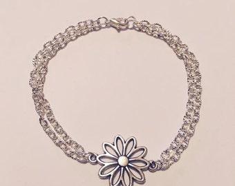 """Bracelet """"flower"""""""