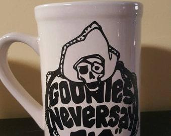 Goonies mug